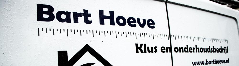 Bart Hoeve